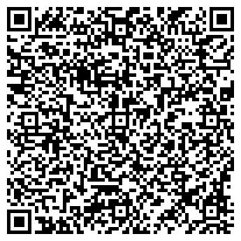 QR-код с контактной информацией организации ЦЕНТРАЛЬНАЯ БОЛЬНИЦА