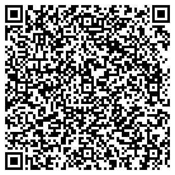QR-код с контактной информацией организации ВСЁ ДЛЯ МАЛЫШЕЙ
