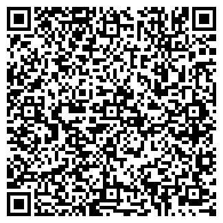 QR-код с контактной информацией организации ГРАНД АВТО