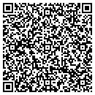QR-код с контактной информацией организации ИМИДЖ-СТРОЙ