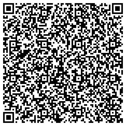 QR-код с контактной информацией организации ВЫСОКОВСКАЯ ГОРОДСКАЯ БОЛЬНИЦА