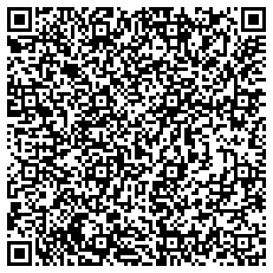 QR-код с контактной информацией организации Зубовская больница