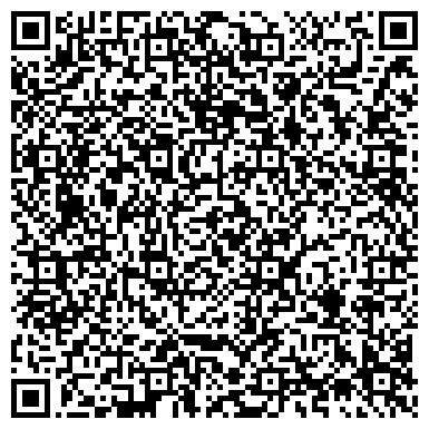 QR-код с контактной информацией организации Пункт переливания крови
