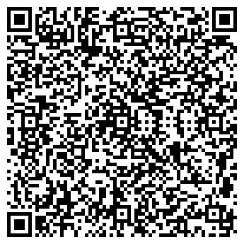 QR-код с контактной информацией организации ИМИДЖ МАСТЕР