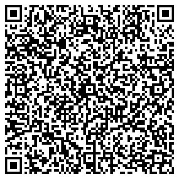 QR-код с контактной информацией организации ВАШ ПАРТНЁР