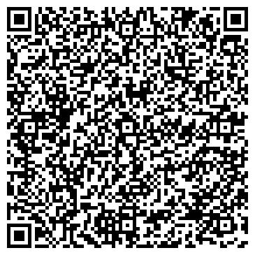 QR-код с контактной информацией организации ТОРГОВО-ГОСТИНИЧНЫЙ КОМПЛЕКС
