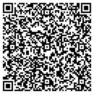 QR-код с контактной информацией организации РУСТЭК