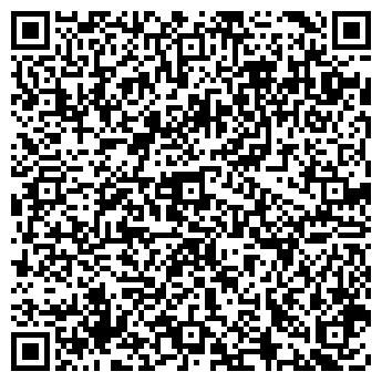 QR-код с контактной информацией организации ЦЕНТР НЕДВИЖИМОСТИ