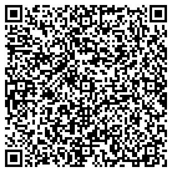 QR-код с контактной информацией организации Алапаевск МКОУ СОШ № 5