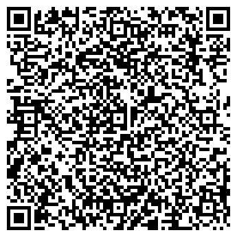 QR-код с контактной информацией организации ООО ЕГОРШИНСКИЕ ВЕСТИ