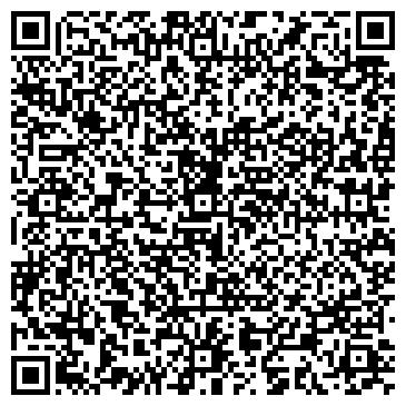 QR-код с контактной информацией организации Операционная касса № 2563/041