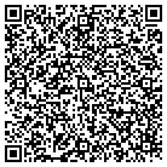 QR-код с контактной информацией организации Операционная касса № 2563/043