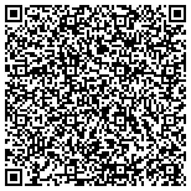 """QR-код с контактной информацией организации """"Асбестовский центр занятости"""" филиал в п. Белоярский"""
