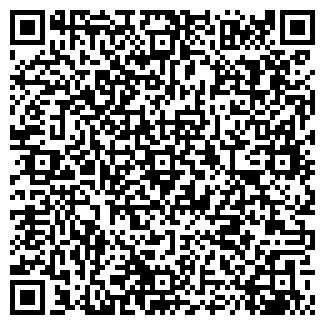 QR-код с контактной информацией организации БДБ БАНК