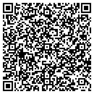 QR-код с контактной информацией организации ПРОФЕССИОНАЛ БАНК