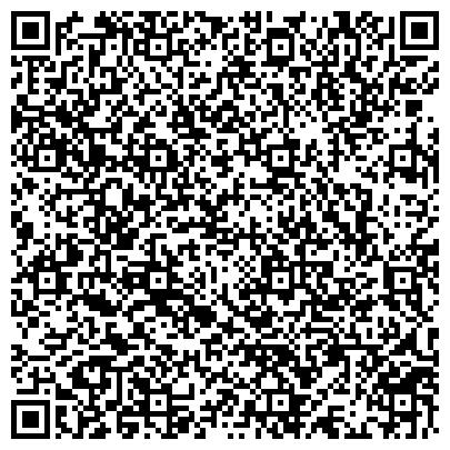 """QR-код с контактной информацией организации Бектышская птицефабрика """"Курочка Губернская"""""""