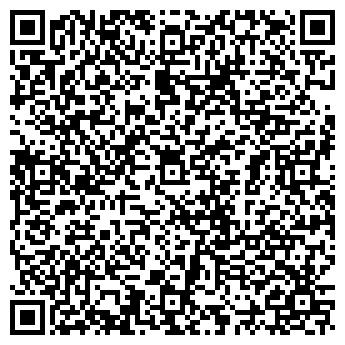 QR-код с контактной информацией организации РЭУ-9