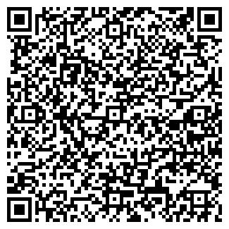 QR-код с контактной информацией организации СЛОБОДСКАЯ ШКОЛА