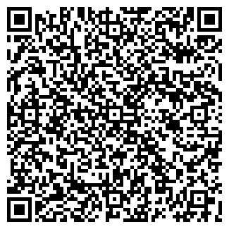 QR-код с контактной информацией организации ВОЗДВИЖЕНСКАЯ ШКОЛА