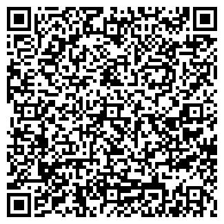 QR-код с контактной информацией организации НУДОЛЬСКАЯ ШКОЛА