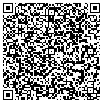 QR-код с контактной информацией организации ПЕРШУТИНСКАЯ НАЧАЛЬНАЯ ШКОЛА