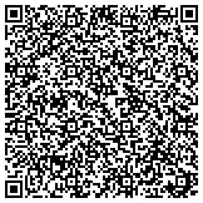 """QR-код с контактной информацией организации ООО Международная Туристская компания """"СОДРУЖЕСТВО"""""""