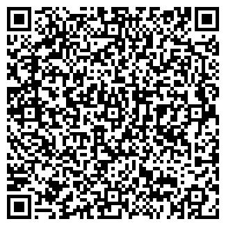 QR-код с контактной информацией организации ГУД ТУР