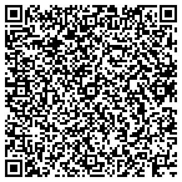 QR-код с контактной информацией организации Туристическое агентство «Страны мира»
