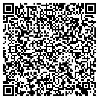 QR-код с контактной информацией организации СИАС-ТУР