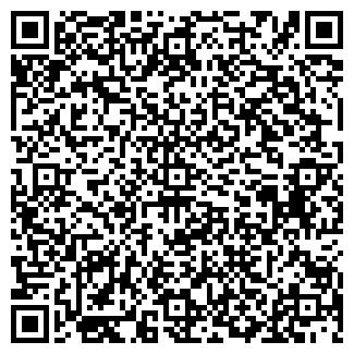 QR-код с контактной информацией организации ООО ВИРГО