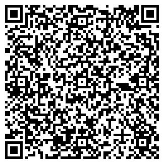 QR-код с контактной информацией организации ООО ЭЙКОН
