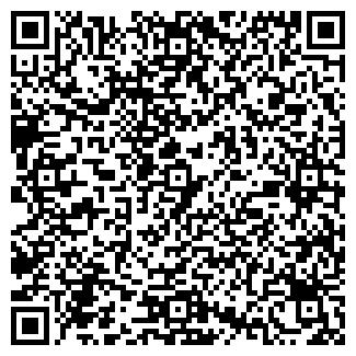 QR-код с контактной информацией организации БЕЛЫЙ СВЕТ