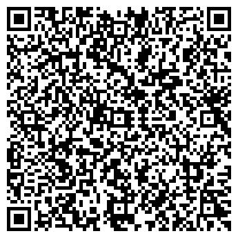 QR-код с контактной информацией организации МЕГАПОЛИС-ТЕЛЕКОМ
