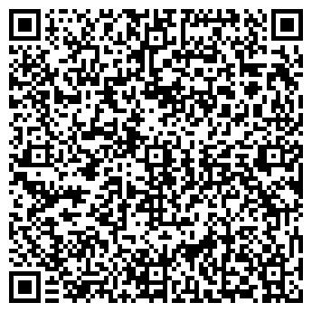 QR-код с контактной информацией организации ТРАНСВОСТОКТЕЛЕКОМ