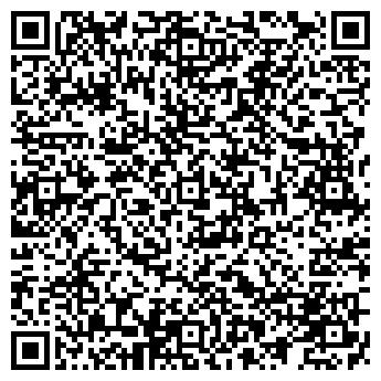 QR-код с контактной информацией организации ФАЛКОН-КОЛОМНА