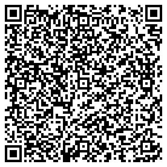 QR-код с контактной информацией организации ВСЕСЛАВ-САМАРА