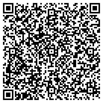 QR-код с контактной информацией организации Операционная касса № 1555/031