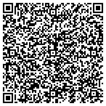 QR-код с контактной информацией организации Операционная касса № 1555/053