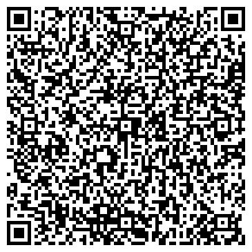 QR-код с контактной информацией организации Операционная касса № 1555/057