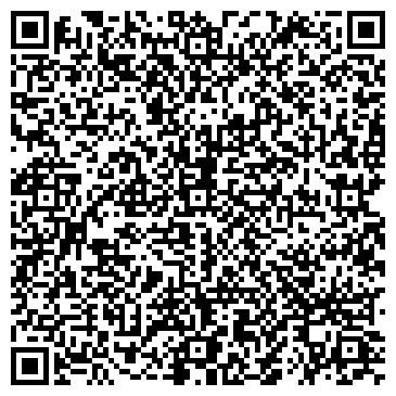 QR-код с контактной информацией организации Операционная касса № 1555/058