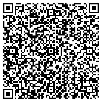 QR-код с контактной информацией организации ТРАСТ НАЦИОНАЛЬНЫЙ БАНК