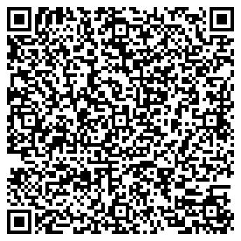 QR-код с контактной информацией организации ФОРА БАНК АКБ
