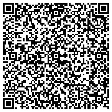 QR-код с контактной информацией организации ООО ACK-Setka