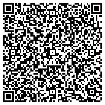 QR-код с контактной информацией организации АЛЬПИНДУСТРИАЛ ООО