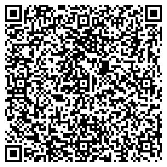 QR-код с контактной информацией организации НАШ ГОРОД ФСК ЗАО