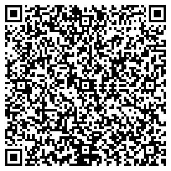 QR-код с контактной информацией организации НОМОС БАНК