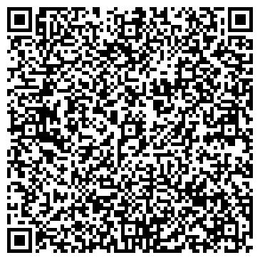 QR-код с контактной информацией организации ГОРОДСКОЙ КУЛЬТУРНЫЙ ЦЕНТР ИМ. ЛЮБОВИ ОРЛОВОЙ