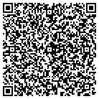 QR-код с контактной информацией организации НЕДВИЖИМОСТИ