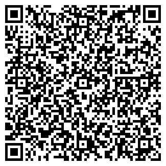 QR-код с контактной информацией организации РАДИО КОЛОМНЫ