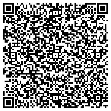 QR-код с контактной информацией организации ООО ЖИВИЦА+